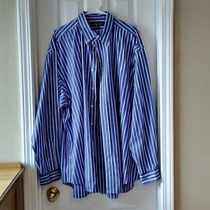 Polo by Ralph Lauren long sleeve button down XXL